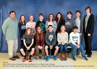 8th Grade Students, Faculty
