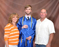 High School Graduation 12-13