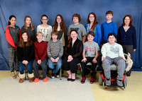 Class & Club Photos