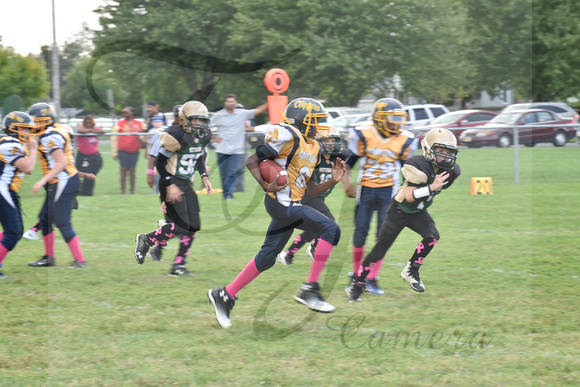 Clayton Midget Football — bild 13